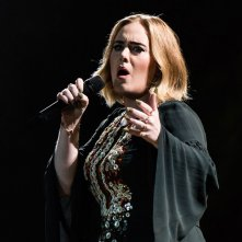 Adele, get over it