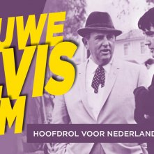 Film over Nederlandse Elvis manager Colonel Tom Parker in de maak