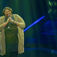 Shirma Rouse wil naar songfestival
