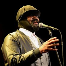 Extra show Gregory Porter in Carré
