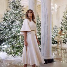 50! Happy Birthday Melania