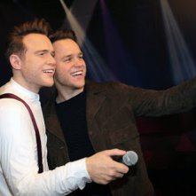Olly Murs debuteert als coach in The Voice UK