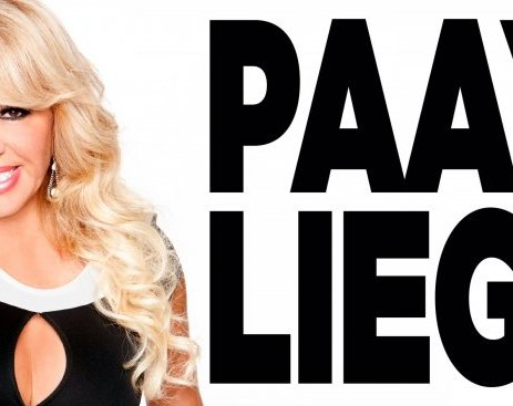 Patricia Paay liegt in rechtszaal!