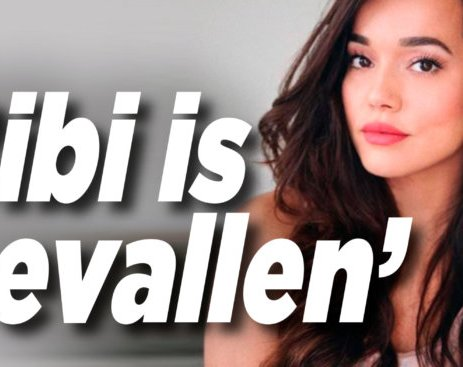 Gerucht: Bibi is dit weekend bevallen!