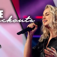 And the Winner is…. Patricia van Haastrecht onverslaanbaar bij The Voice 2019