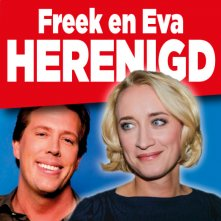 Freek en Eva herenigd