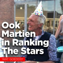 Ook Martien Meiland in Ranking The Stars?