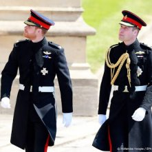 'Band William en Harry verslechterd door scheiding Charles en Diana'