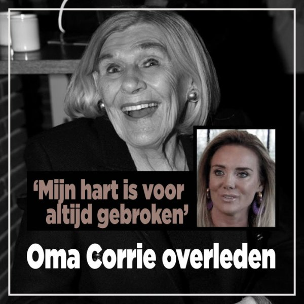 Oma Corrie