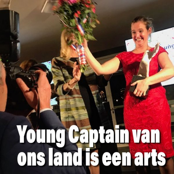Young Captain