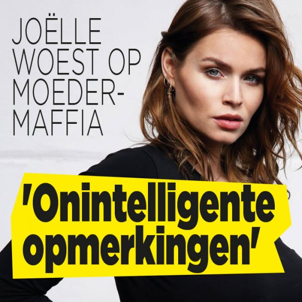 Joelle Witschge