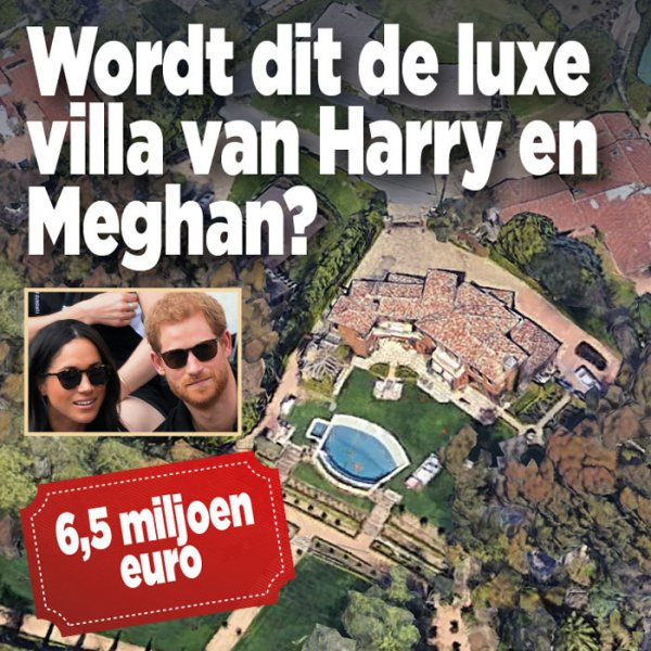 Villa prins Harry