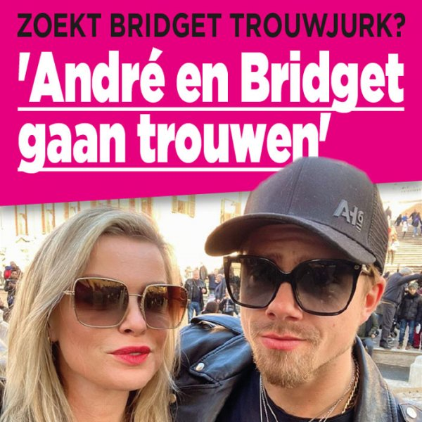 Trouwplannen Bridget