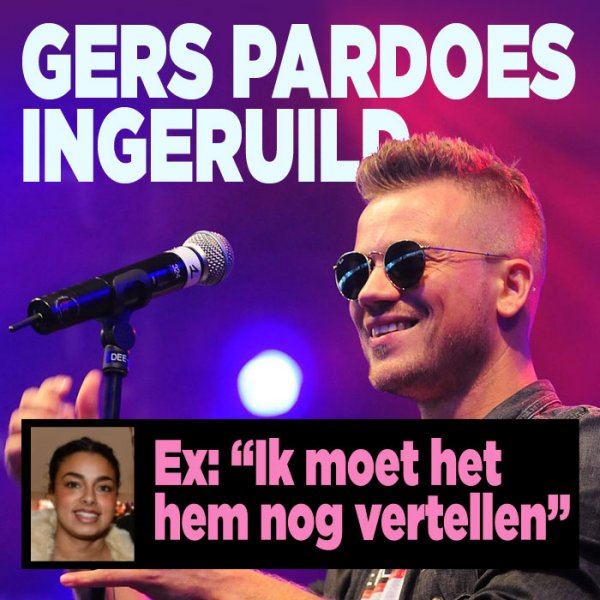 Gers Pardoes