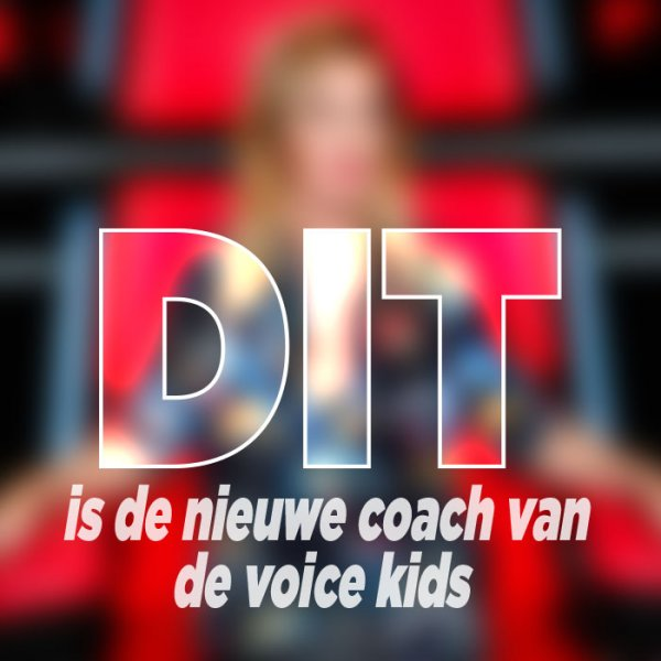 Coach voice kids