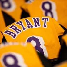 Basketlegende Kobe Bryant krijgt plek in Hall of Fame