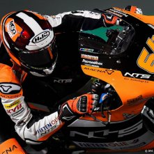 Bendsneyder wint virtuele Britse GP in Moto2