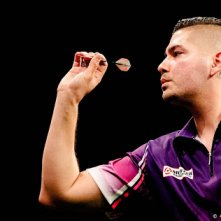 Darter Klaasen stunt tegen Wright in PDC Home Tour