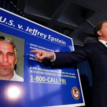 Netflix lanceert woensdag documentaire over Jeffrey Epstein