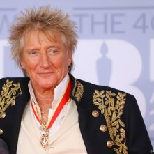 Oud-Super Furry Animal moet Rod Stewart spelen in biopic