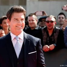 Regisseur Doug Liman de ruimte in met Tom Cruise