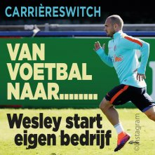 Wesley Sneijder begaat carrière-switch