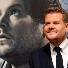 James Corden in tranen om racisme in VS