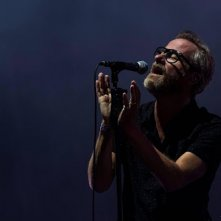 Ook The National naar Best Kept Secret 2021