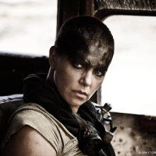 Charlize Theron: overdragen Mad Max-rol is bittere pil