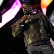 Kanye West doet mee aan verkiezingen met Birthday Party