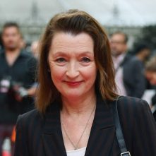 Lesley Manville neemt rol van Margaret over in The Crown