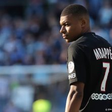 Superster Mbappé siert cover van FIFA21