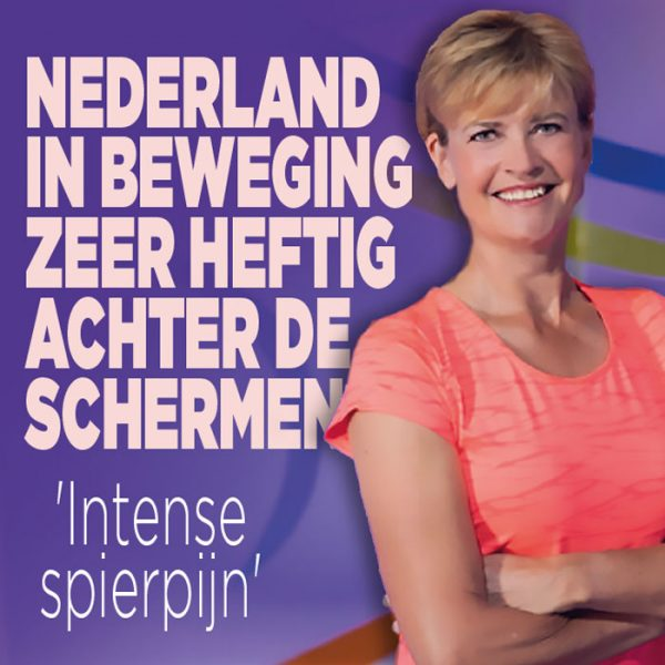 Nederland in beweging