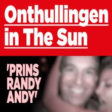 Onthullingen: Prins 'Randy Andy'