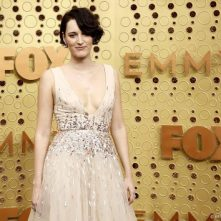 Amazon schenkt aan theaterfonds Phoebe Waller-Bridge