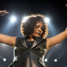 Biopic over Whitney Houston verschijnt eind 2022