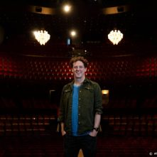 Documentaire over Jochem Myjer in première in Carré