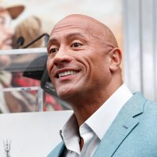 Dwayne 'The Rock' Johnson is weer best betaalde acteur