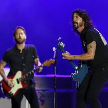 Foo Fighters blazen jubileumtournee af
