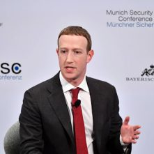 Mark Zuckerberg is meer dan 100 miljard dollar waard