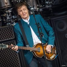 Paul McCartney greep naar de drank na breuk The Beatles