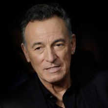 Bruce Springsteen 'is best goed' in therapie
