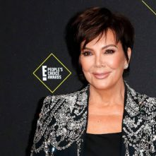 Kris Jenner ontkent geruchten over deelname Real Housewives