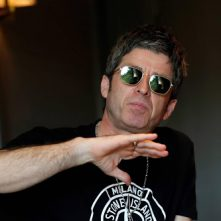 Noel Gallagher vindt Ed Sheeran en Taylor Swift saai