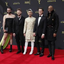 Queer Eye-ster Karamo Brown verbreekt verloving