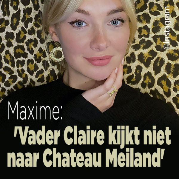 Maxime Meiland
