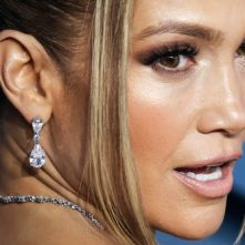 Jennifer Lopez krijgt Icon Award van People