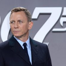7 vragen over DANIEL 'JAMES BOND' CRAIG