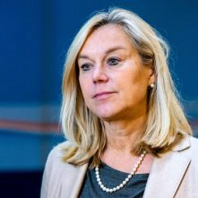 Minister Kaag ook in quarantaine