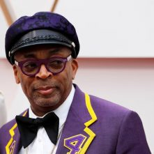 Spike Lee krijgt prestigieuze American Cinematheque Award